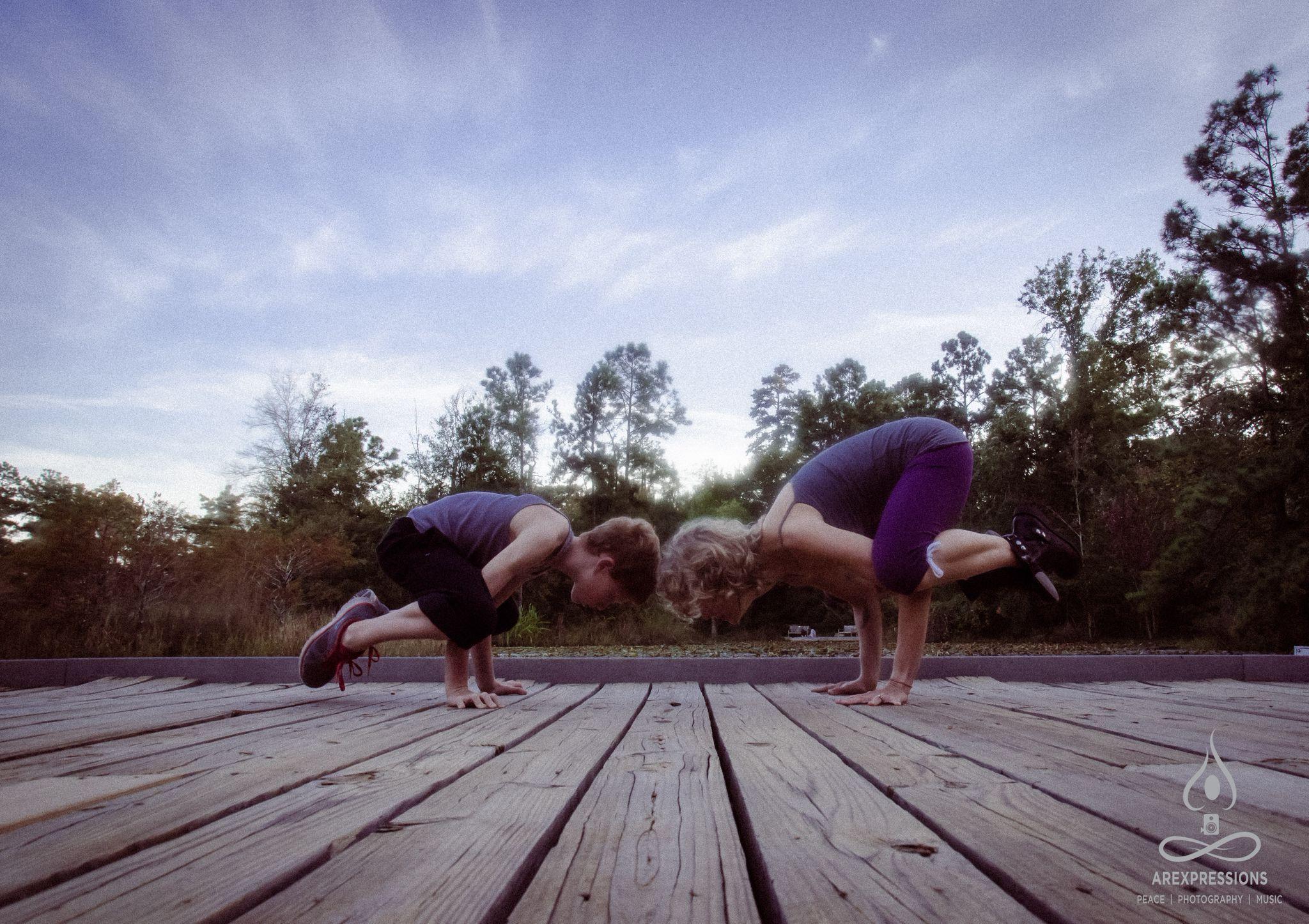 Why Moms Should Do Yoga - Sol Sense Yoga by Athea